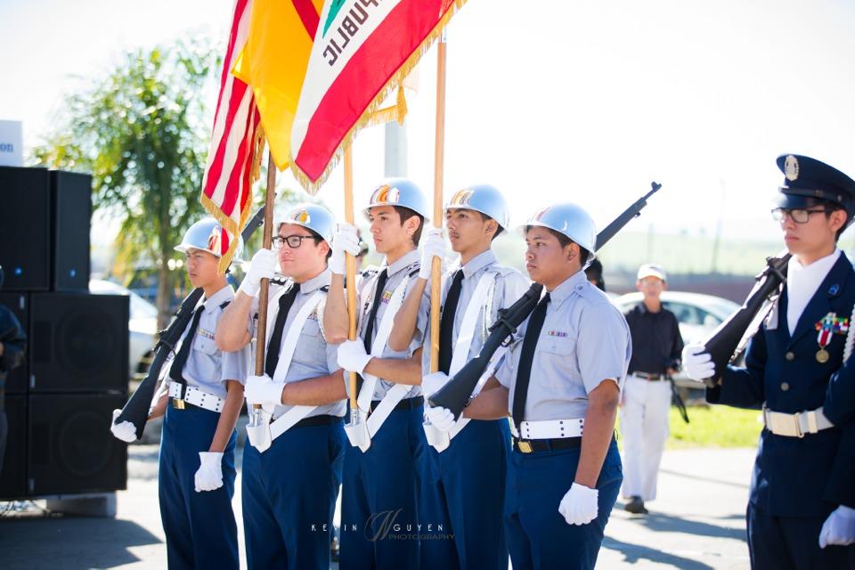 Hội Chợ Tết Fairgrounds 2015 - San Jose, CA - Image 112