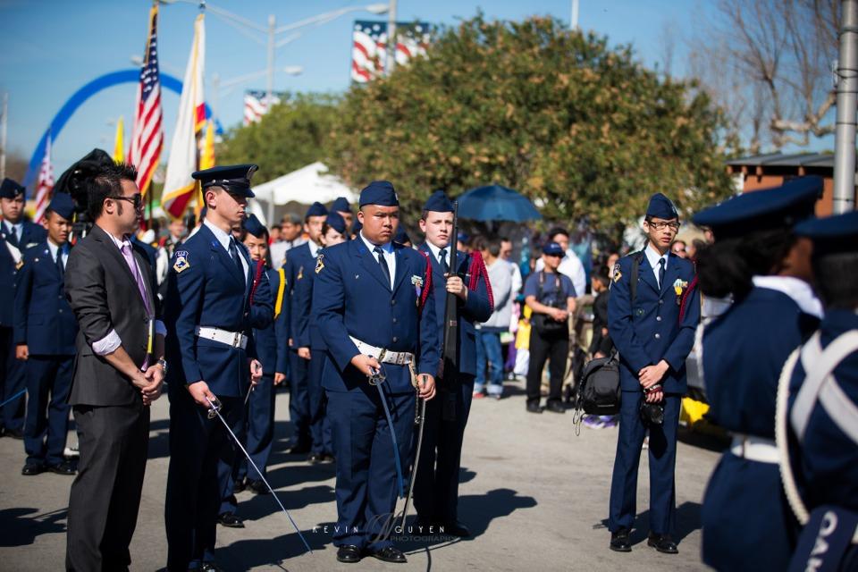 Hội Chợ Tết Fairgrounds 2015 - San Jose, CA - Image 118