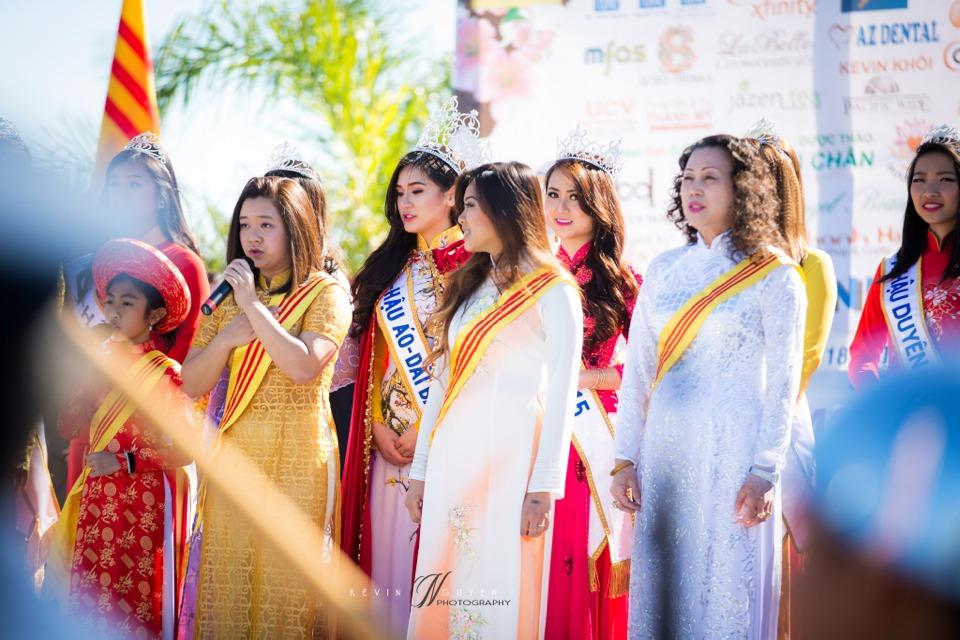 Hội Chợ Tết Fairgrounds 2015 - San Jose, CA - Image 119