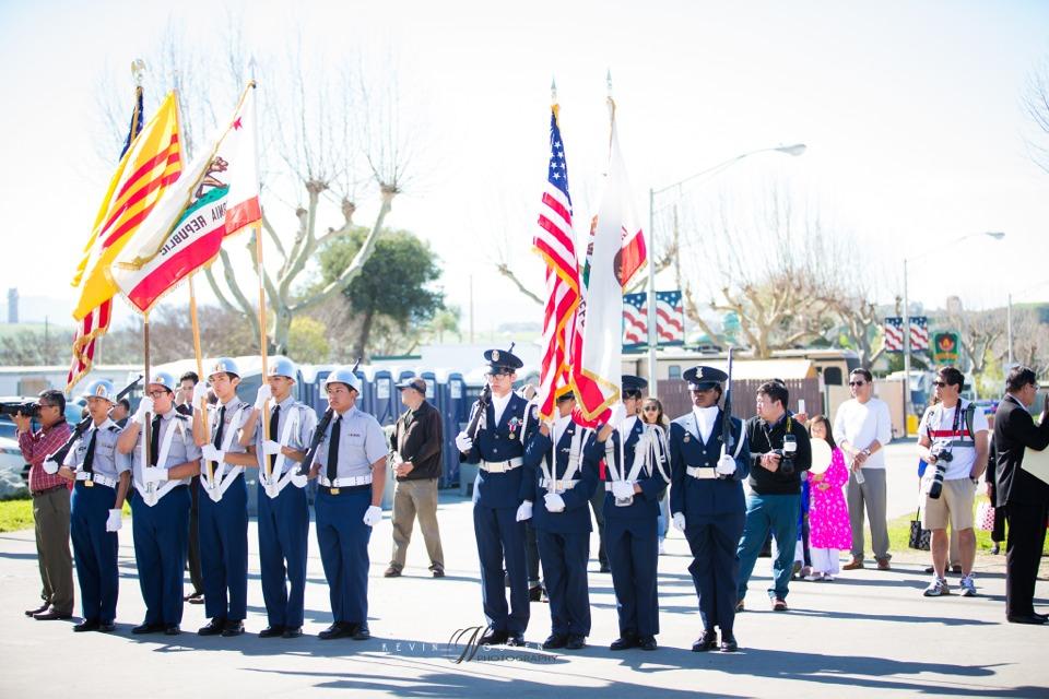 Hội Chợ Tết Fairgrounds 2015 - San Jose, CA - Image 123