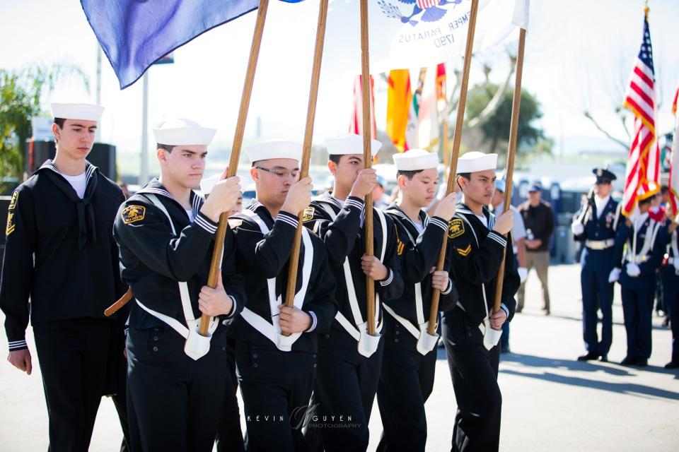 Hội Chợ Tết Fairgrounds 2015 - San Jose, CA - Image 124
