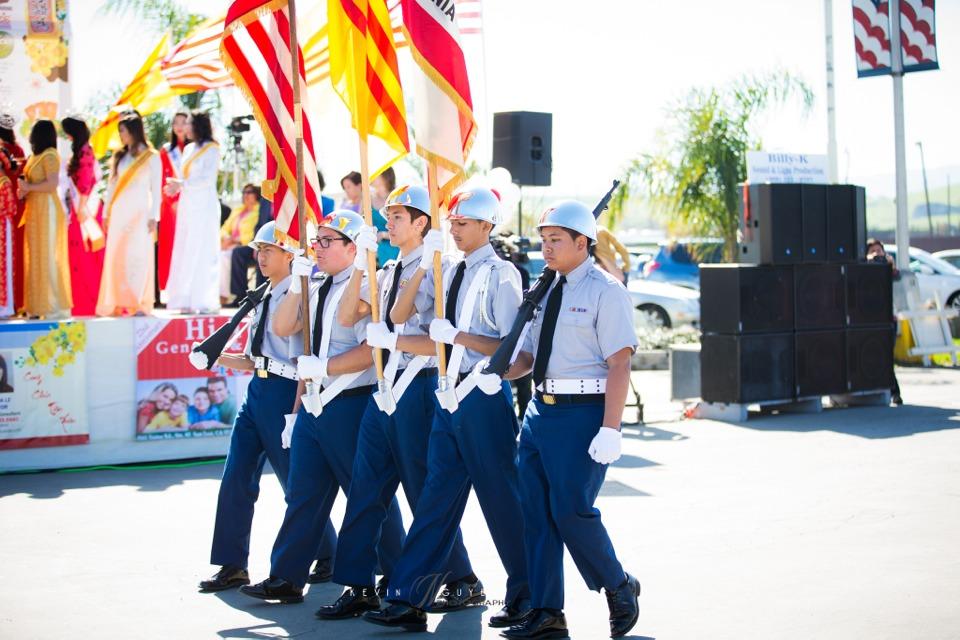 Hội Chợ Tết Fairgrounds 2015 - San Jose, CA - Image 125