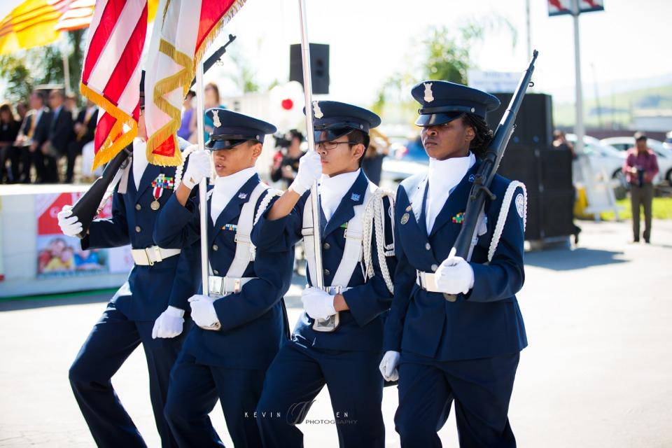 Hội Chợ Tết Fairgrounds 2015 - San Jose, CA - Image 126