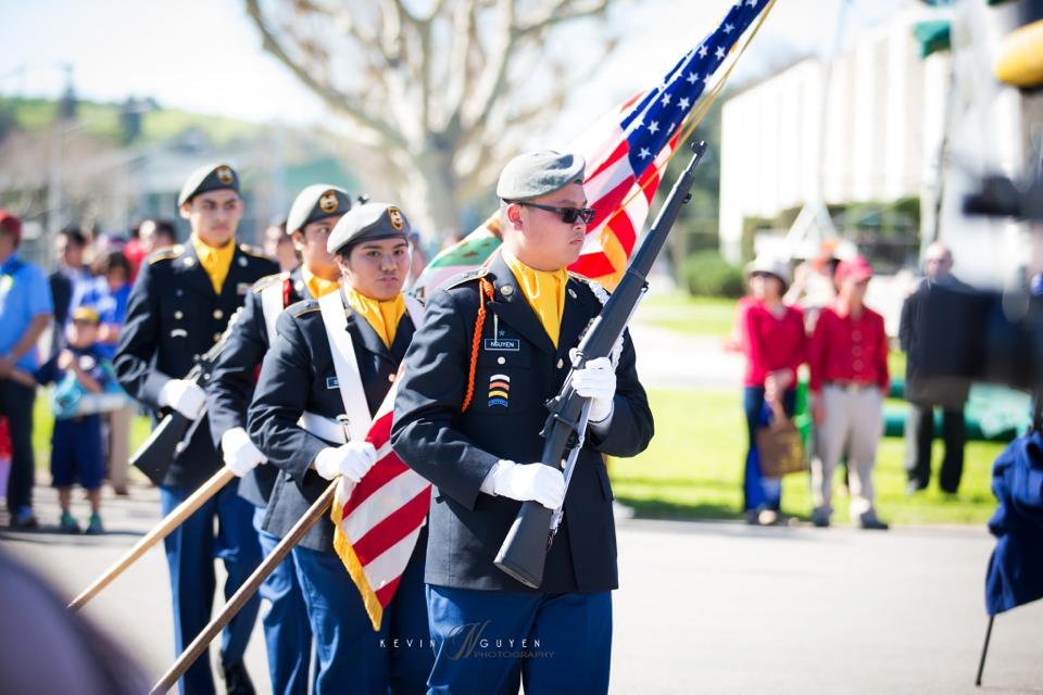 Hội Chợ Tết Fairgrounds 2015 - San Jose, CA - Image 127
