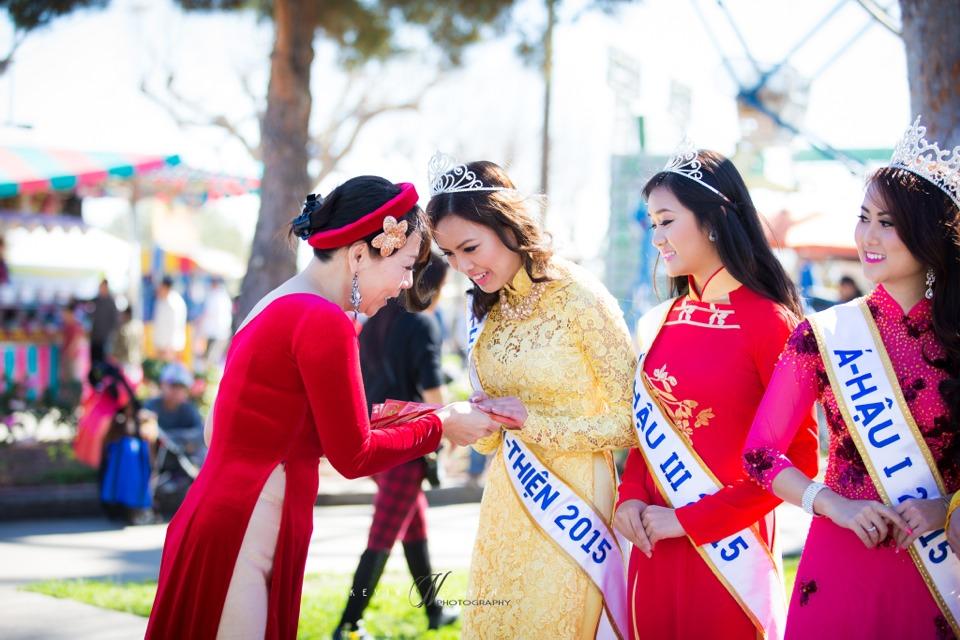 Hội Chợ Tết Fairgrounds 2015 - San Jose, CA - Image 130