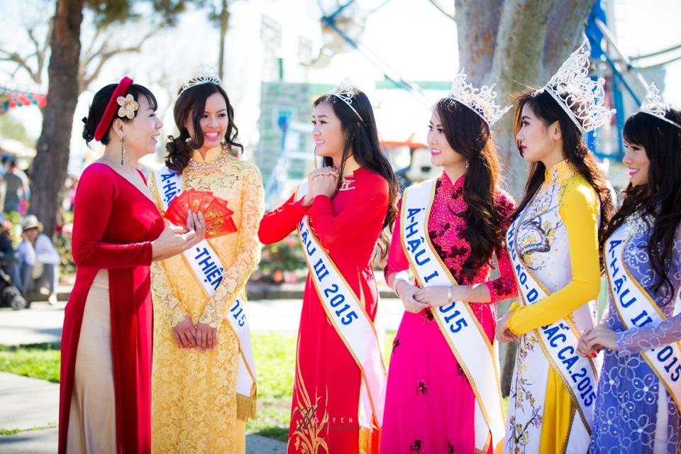 Hội Chợ Tết Fairgrounds 2015 - San Jose, CA - Image 131