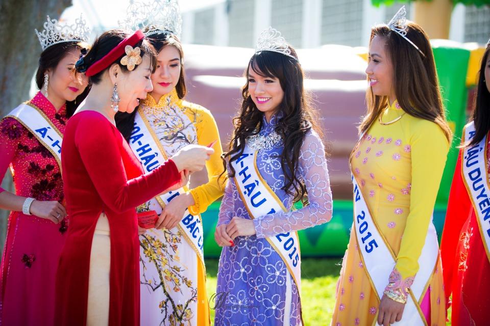 Hội Chợ Tết Fairgrounds 2015 - San Jose, CA - Image 139