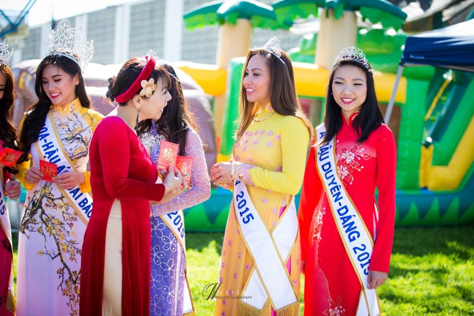 Hội Chợ Tết Fairgrounds 2015 - San Jose, CA - Image 141