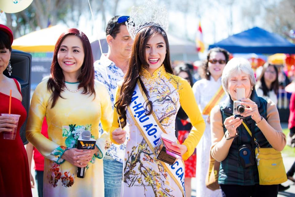 Hội Chợ Tết Fairgrounds 2015 - San Jose, CA - Image 157