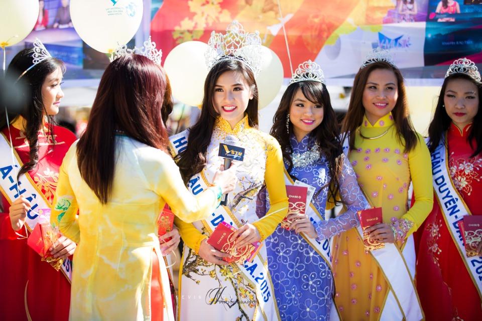 Hội Chợ Tết Fairgrounds 2015 - San Jose, CA - Image 162