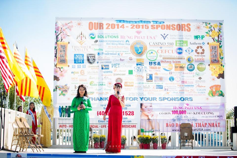 Hội Chợ Tết Fairgrounds 2015 - San Jose, CA - Image 166