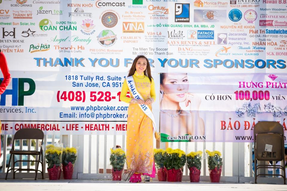 Hội Chợ Tết Fairgrounds 2015 - San Jose, CA - Image 169
