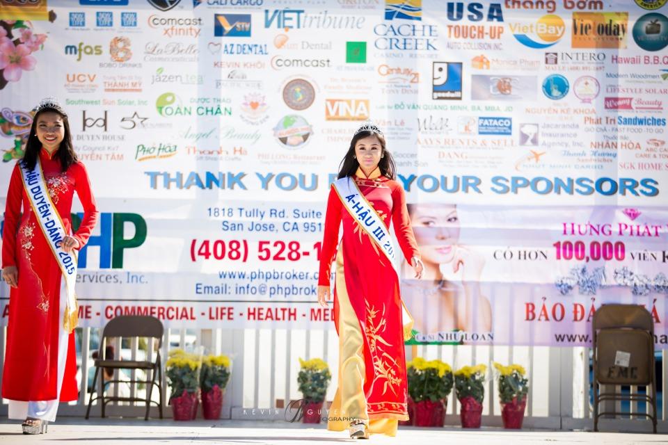 Hội Chợ Tết Fairgrounds 2015 - San Jose, CA - Image 170