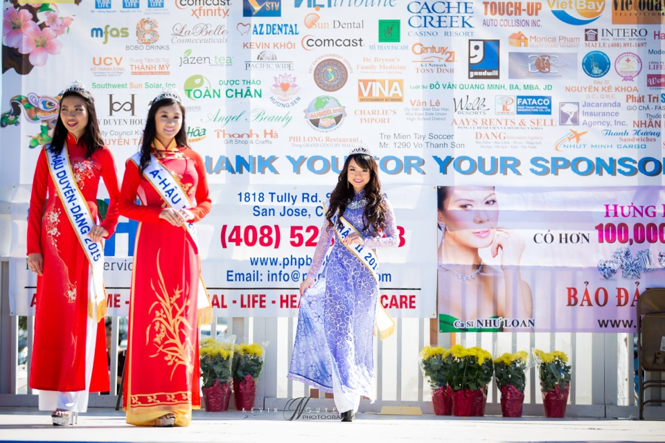 Hội Chợ Tết Fairgrounds 2015 - San Jose, CA - Image 171