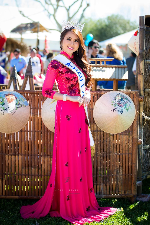 Hội Chợ Tết Fairgrounds 2015 - San Jose, CA - Image 181