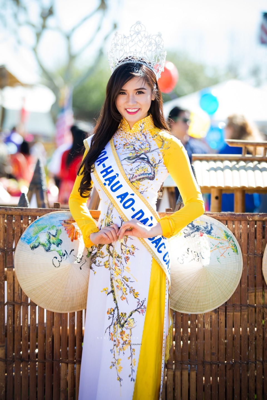 Hội Chợ Tết Fairgrounds 2015 - San Jose, CA - Image 182