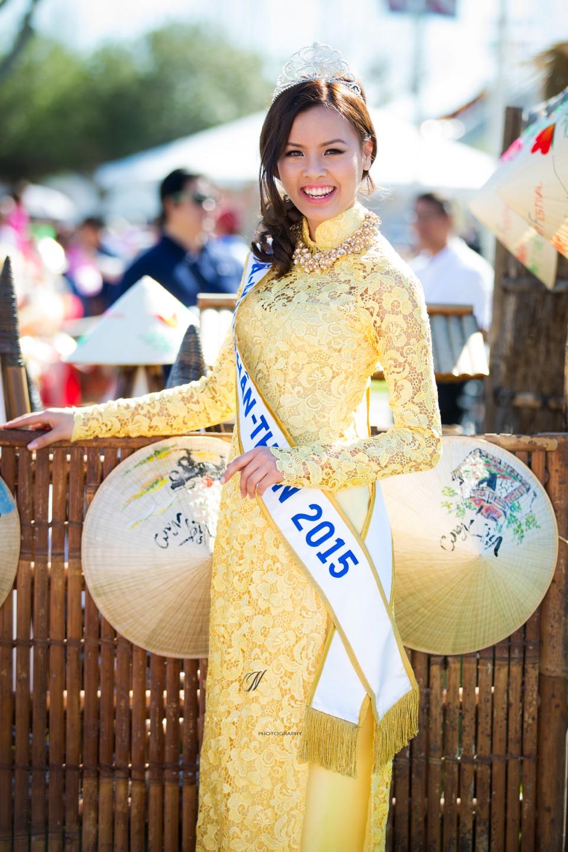 Hội Chợ Tết Fairgrounds 2015 - San Jose, CA - Image 183