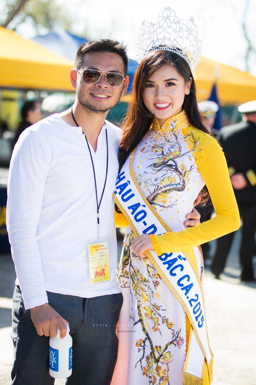 Hội Chợ Tết Fairgrounds 2015 - San Jose, CA - Image 192