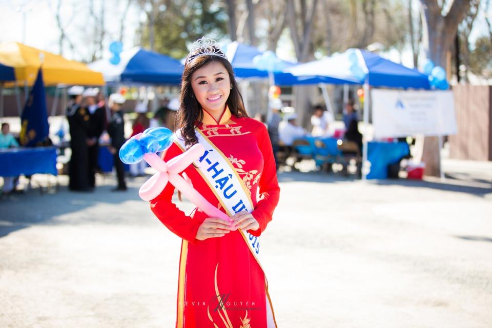 Hội Chợ Tết Fairgrounds 2015 - San Jose, CA - Image 198