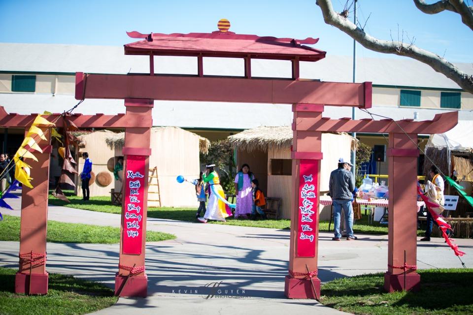 Hội Chợ Tết Fairgrounds 2015 - San Jose, CA - Image 203