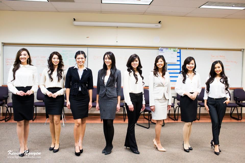 Contestant Interviews 2013 - Hoa-Hau Ao-Dai - Image 004
