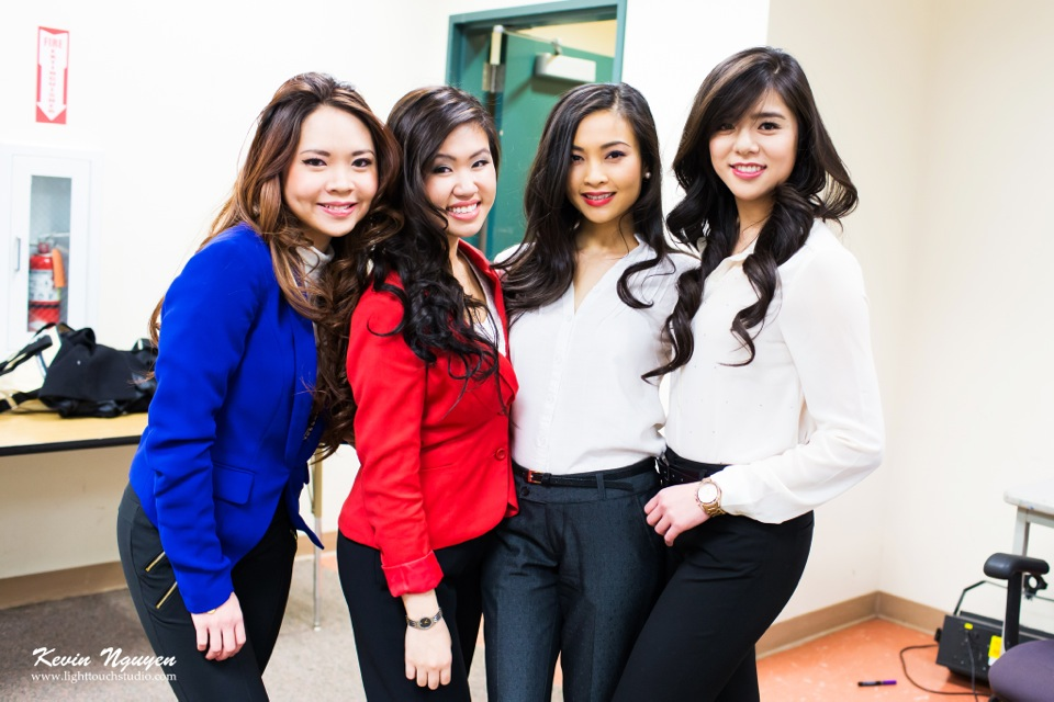 Contestant Interviews 2013 - Hoa-Hau Ao-Dai - Image 008
