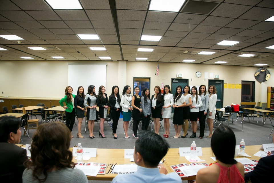 Interview Day 2015 - Miss Vietnam of Northern CA - Image 102