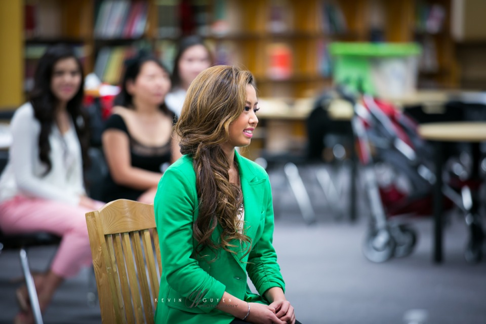 Interview Day 2015 - Miss Vietnam of Northern CA - Image 106