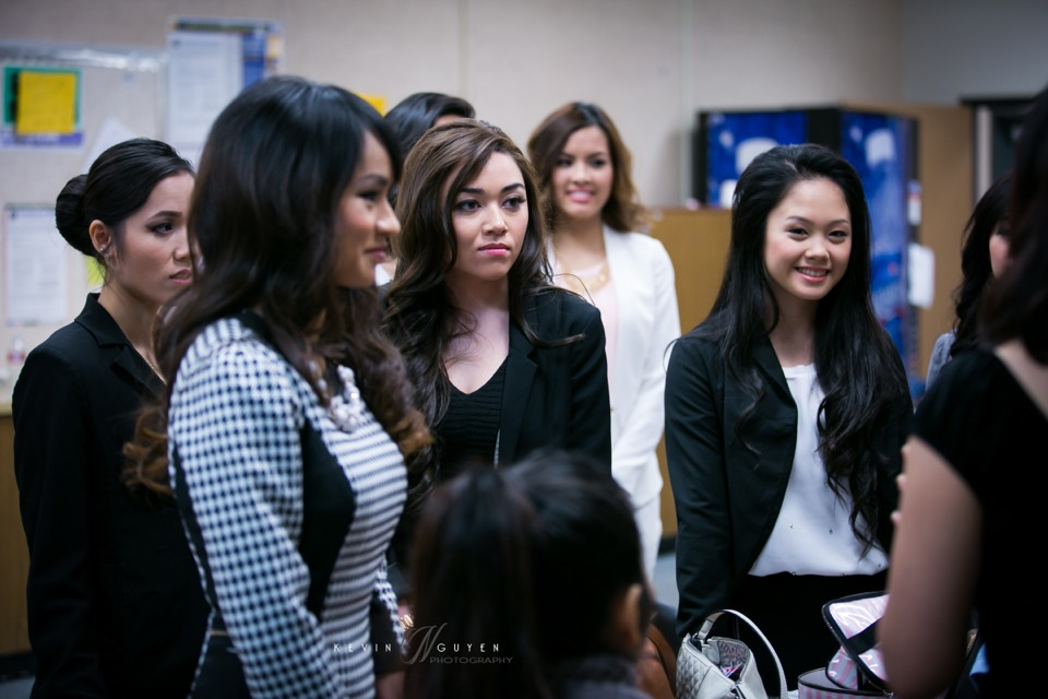 Interview Day 2015 - Miss Vietnam of Northern CA - Image 110