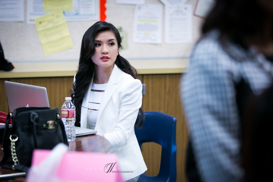 Interview Day 2015 - Miss Vietnam of Northern CA - Image 111