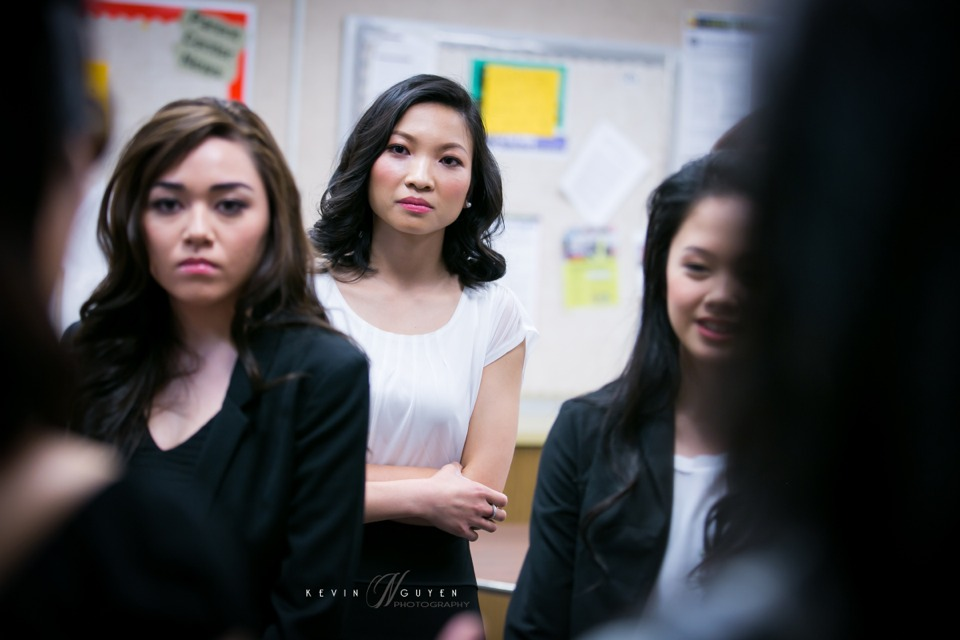 Interview Day 2015 - Miss Vietnam of Northern CA - Image 113