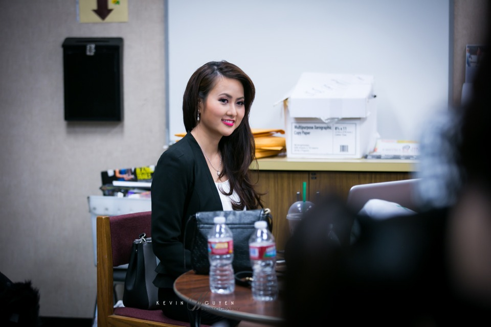 Interview Day 2015 - Miss Vietnam of Northern CA - Image 114