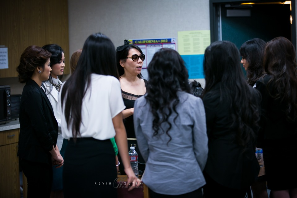 Interview Day 2015 - Miss Vietnam of Northern CA - Image 115