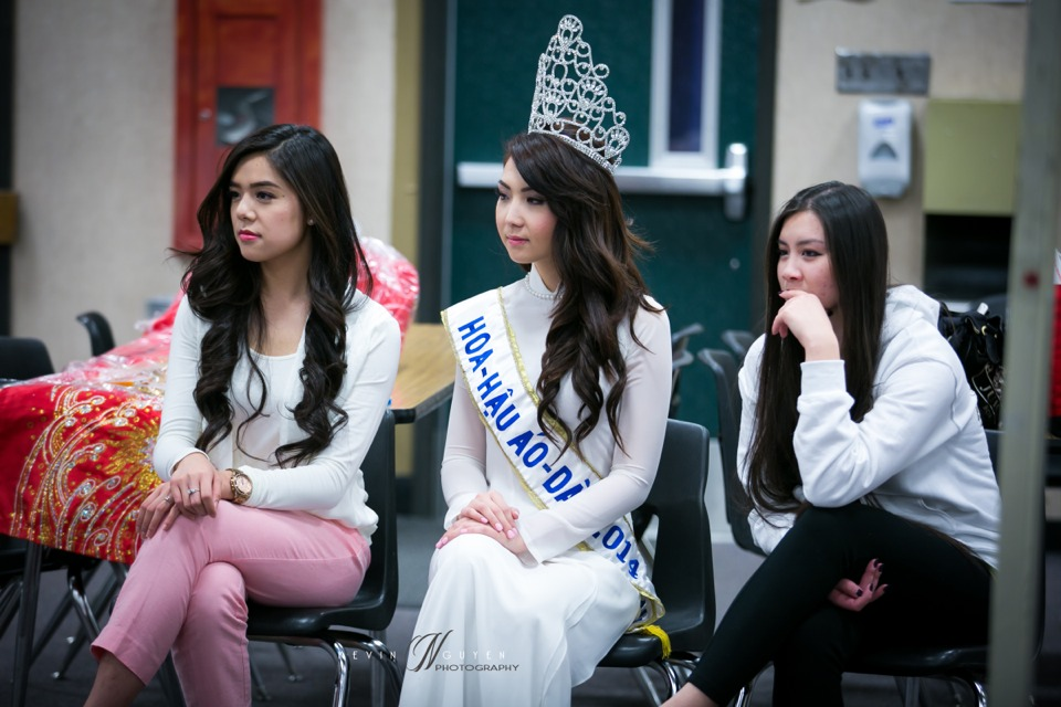 Interview Day 2015 - Miss Vietnam of Northern CA - Image 116