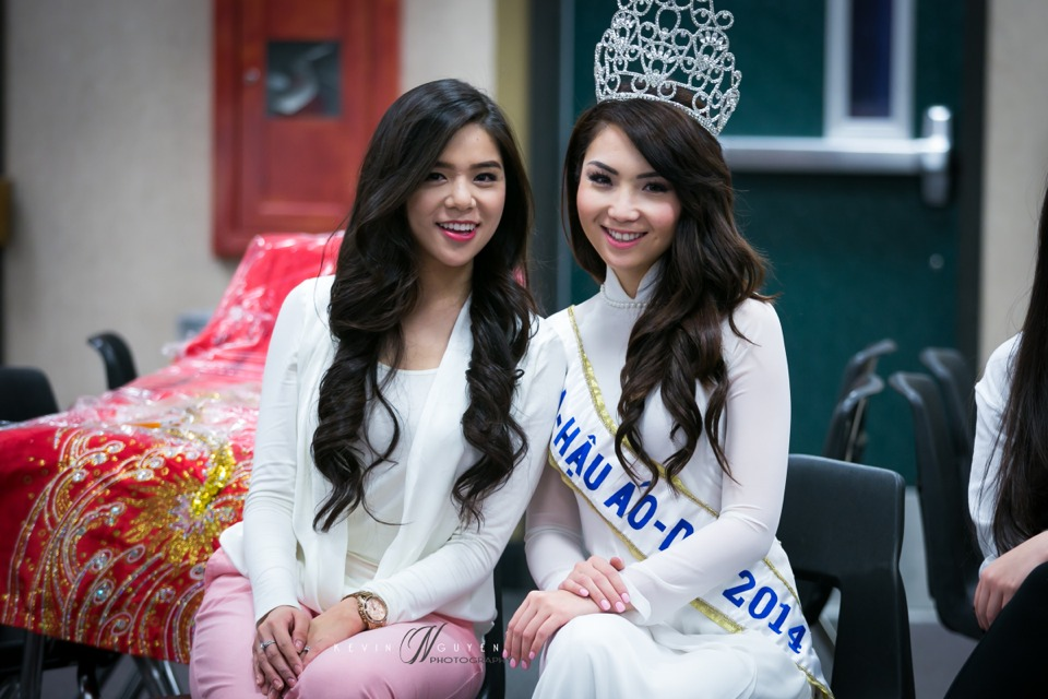 Interview Day 2015 - Miss Vietnam of Northern CA - Image 117
