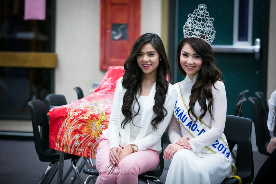 Interview Day 2015 - Miss Vietnam of Northern CA - Image 118