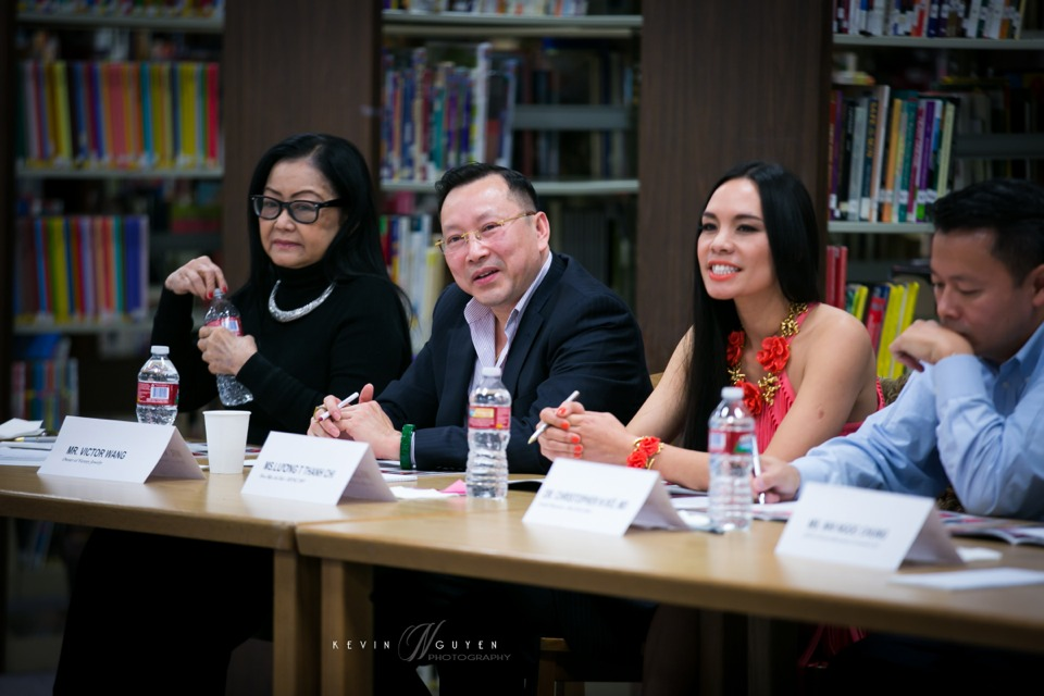 Interview Day 2015 - Miss Vietnam of Northern CA - Image 121