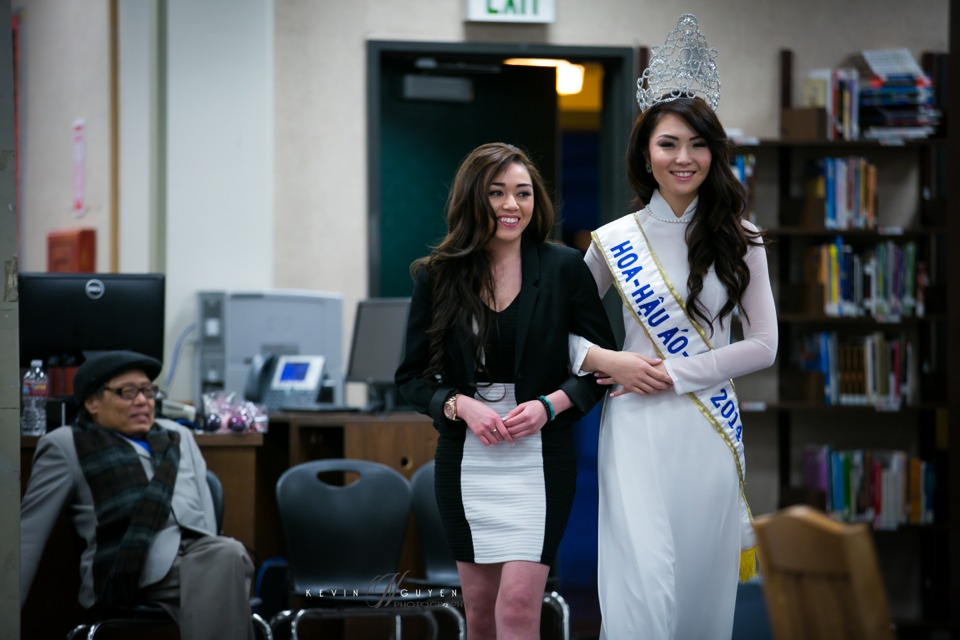Interview Day 2015 - Miss Vietnam of Northern CA - Image 124