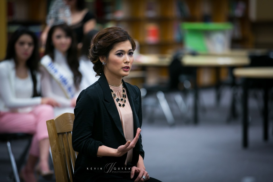 Interview Day 2015 - Miss Vietnam of Northern CA - Image 126