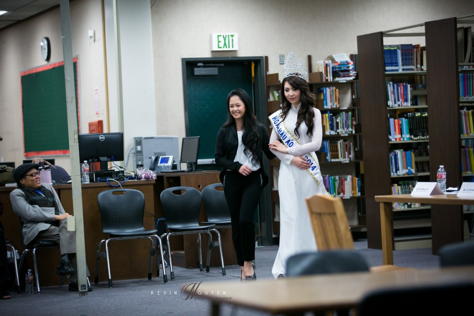 Interview Day 2015 - Miss Vietnam of Northern CA - Image 127