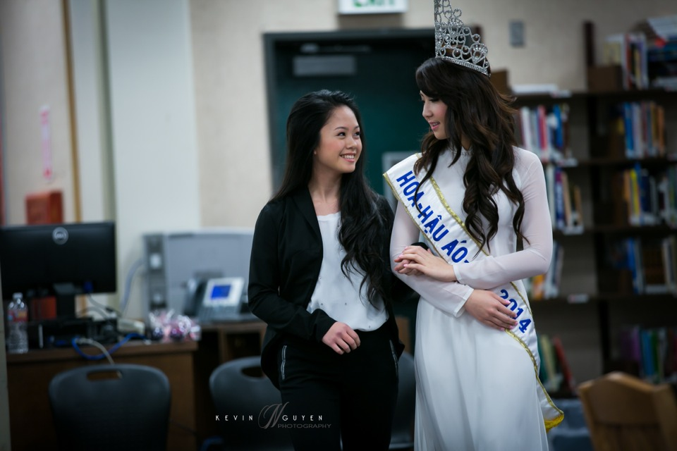 Interview Day 2015 - Miss Vietnam of Northern CA - Image 128