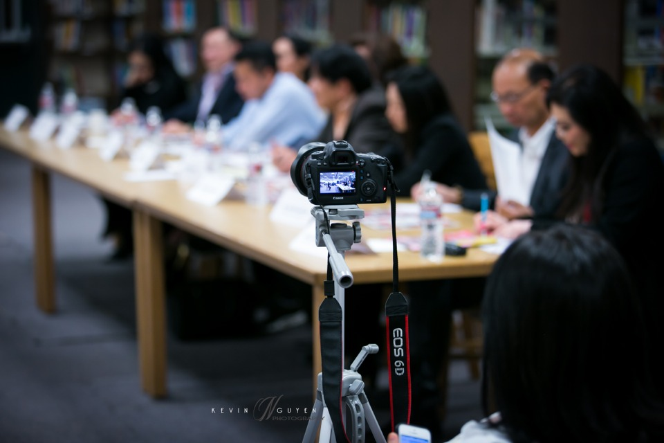 Interview Day 2015 - Miss Vietnam of Northern CA - Image 129