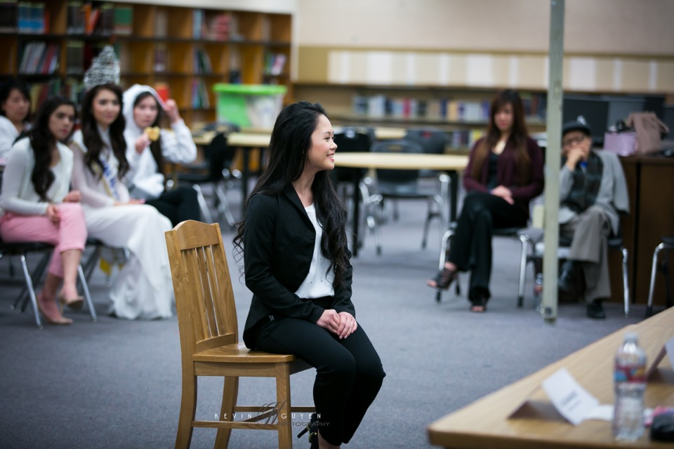 Interview Day 2015 - Miss Vietnam of Northern CA - Image 131