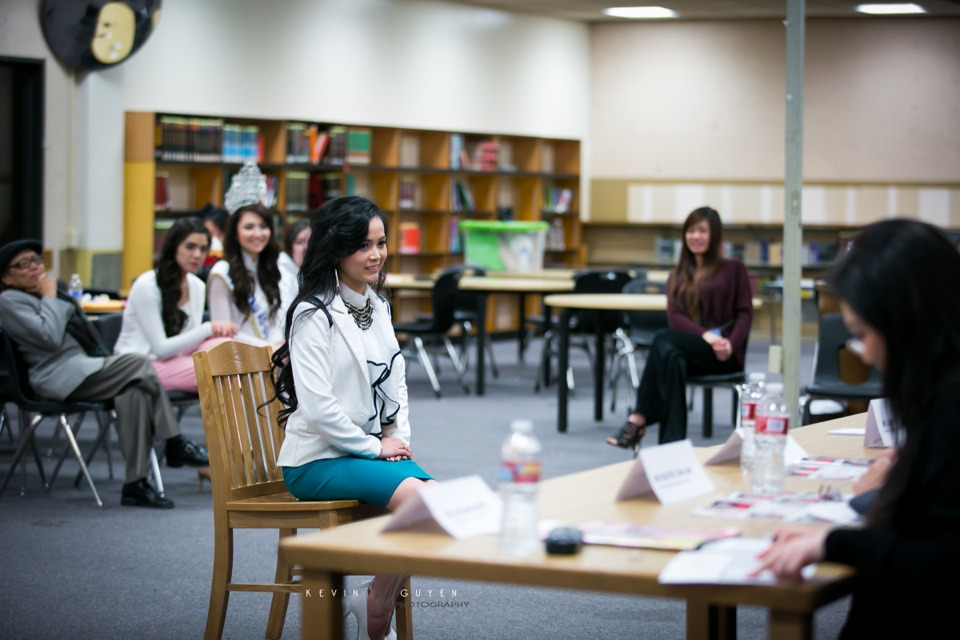 Interview Day 2015 - Miss Vietnam of Northern CA - Image 132