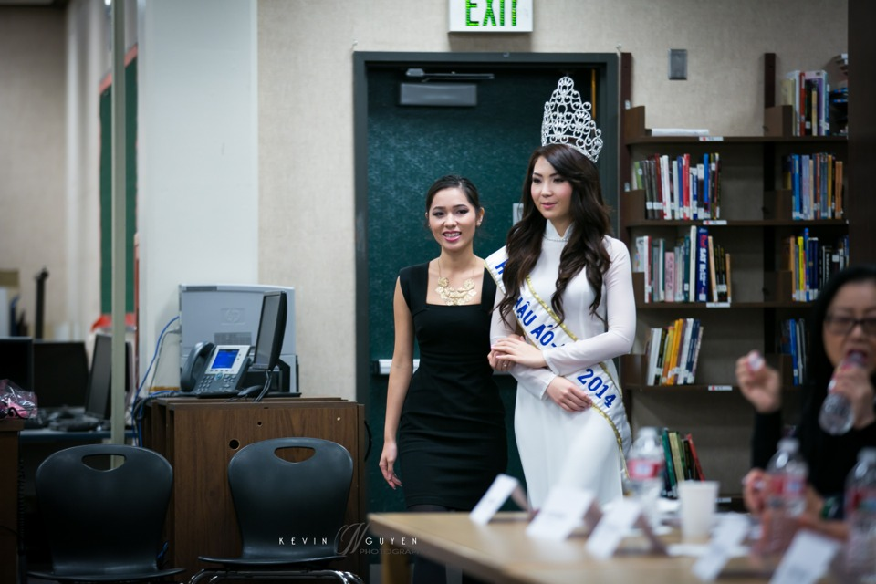 Interview Day 2015 - Miss Vietnam of Northern CA - Image 134