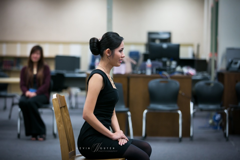 Interview Day 2015 - Miss Vietnam of Northern CA - Image 135