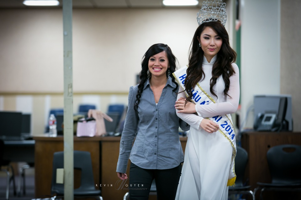 Interview Day 2015 - Miss Vietnam of Northern CA - Image 136