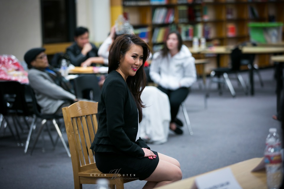 Interview Day 2015 - Miss Vietnam of Northern CA - Image 139