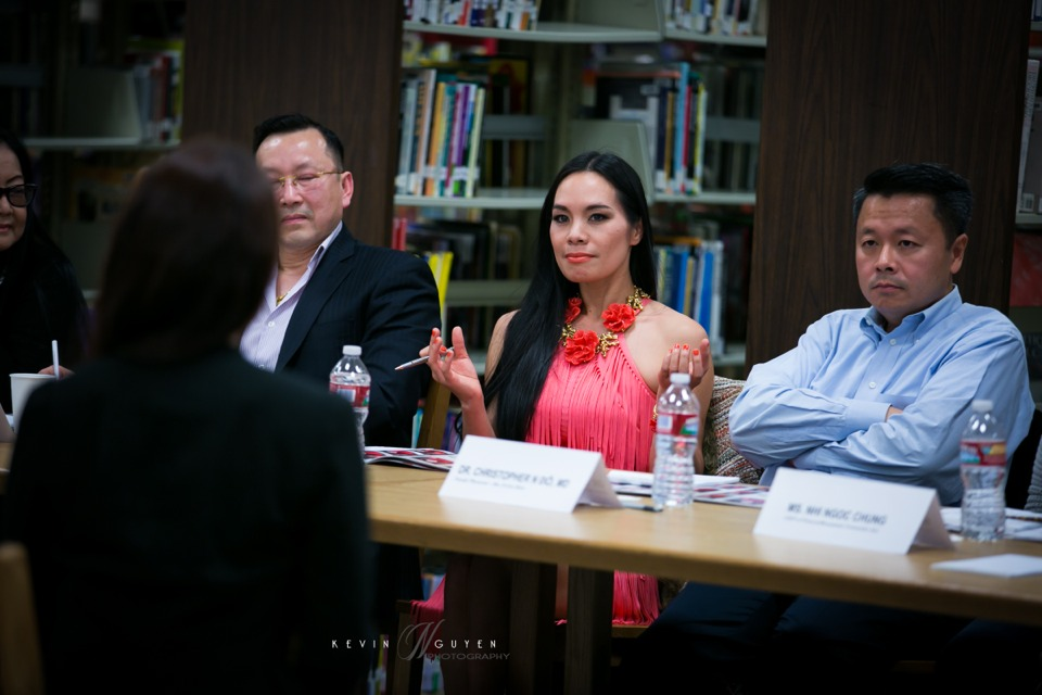 Interview Day 2015 - Miss Vietnam of Northern CA - Image 140