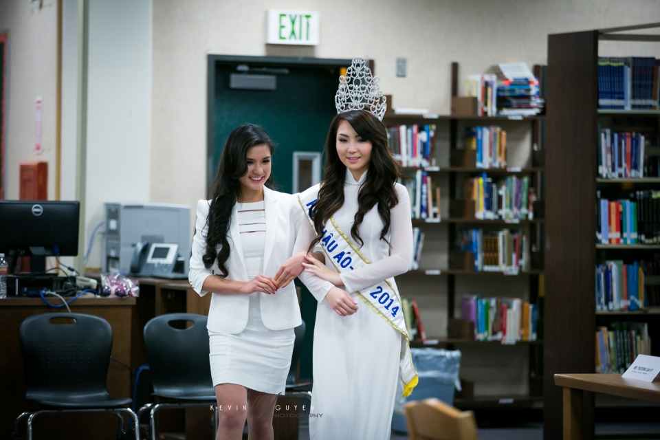 Interview Day 2015 - Miss Vietnam of Northern CA - Image 141